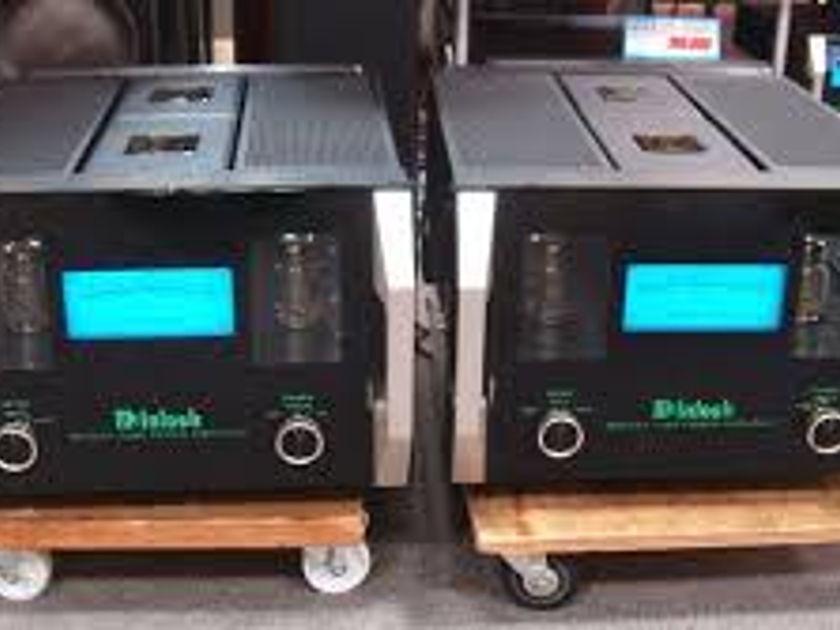 McIntosh MC2301 MONO-BLOCK TUBE AMPS