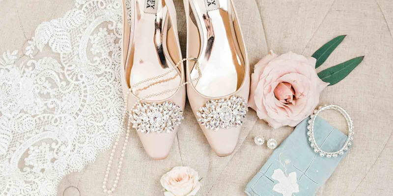 Budgeting for Wedding Accessories