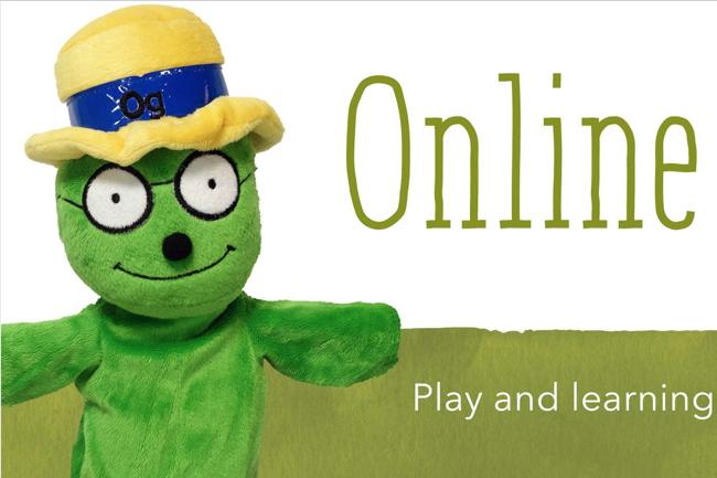 Online with Og