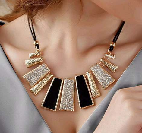 Power Necklaces For Women