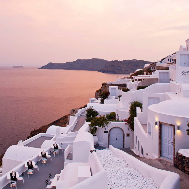 8 Greek getaways inspired by the Mamma Mia sequel