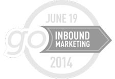 Logo for Inbound 2014