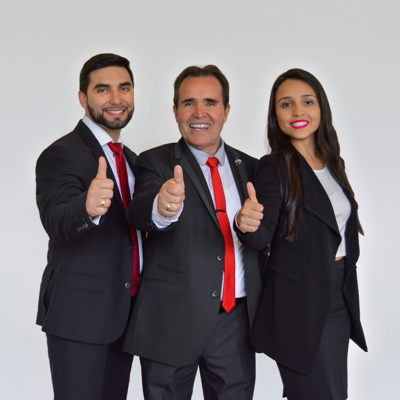 Groupe Immobilier Moreno