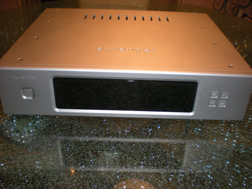 Aurender S-10 (2 TB) Reference Playback & Archiving System