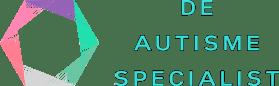 De Autisme Specialist logo
