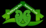 Te Kohanga Reo National Trust Board logo