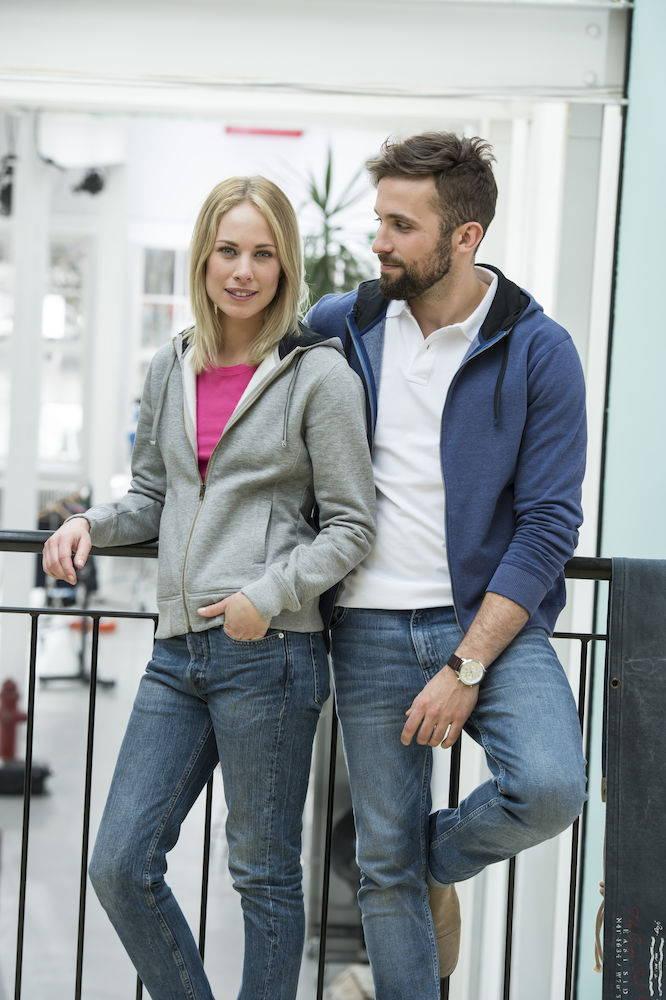 Hoodies für Herren bedrucken lassen hoodie besticken | Werbe-Welt.Shop