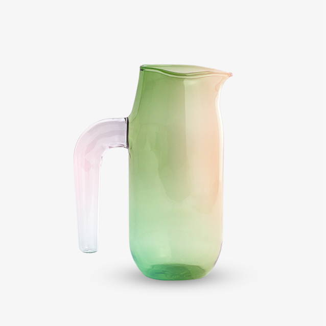 Green Jug by HAY