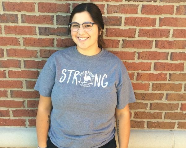 Ms. Alexis Robinson , Co-Lead Teacher Early Preschool 2