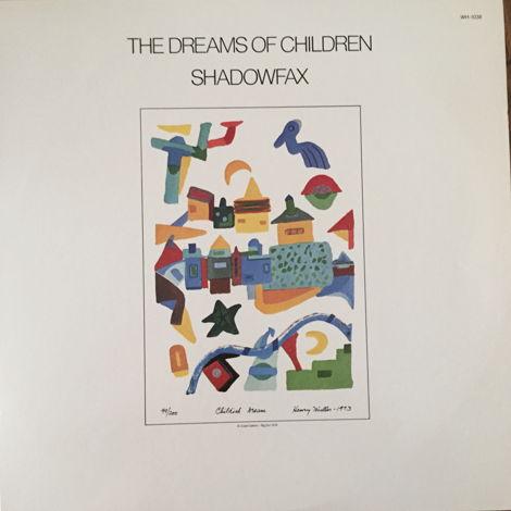 Shadowfax The Dreams Of Children