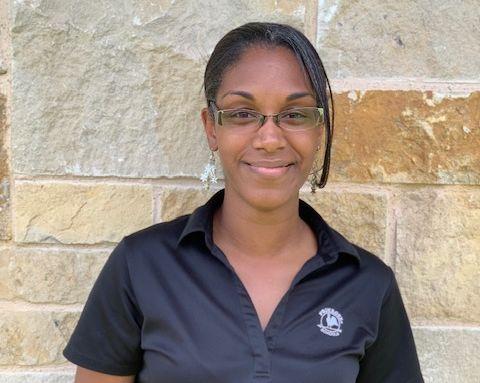Ms. Quinn Cooper , Assistant Preschool 1 Teacher