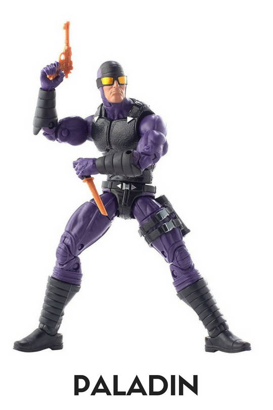 Paladin Action Figures, Toys, Bobbleheads, Pops, Statues, Keychains, Wallets, Mobile Phone Cases, Laptop Skins, T-shirts, mugs and more, free shipping across India