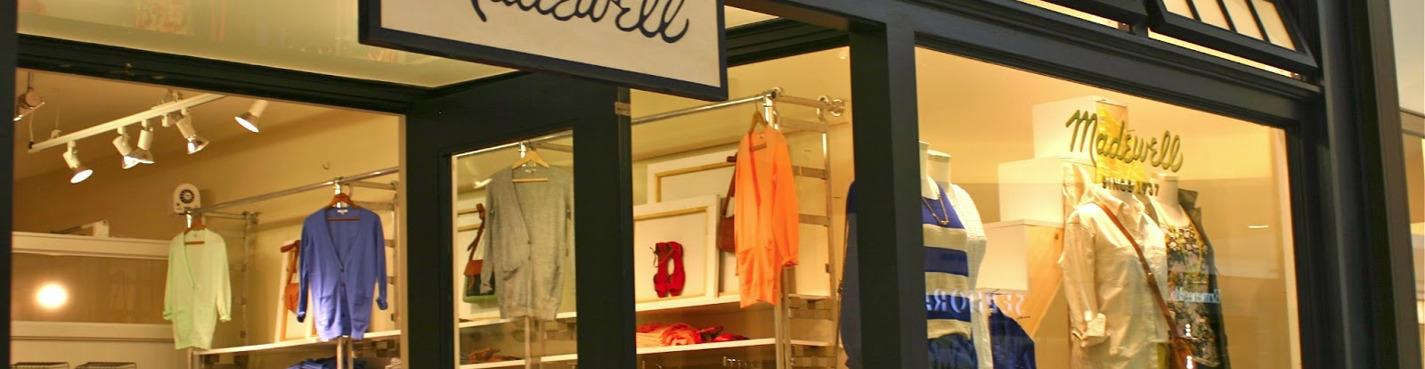 Шоппинг Тур в Торговый Центр Short Hills Mall