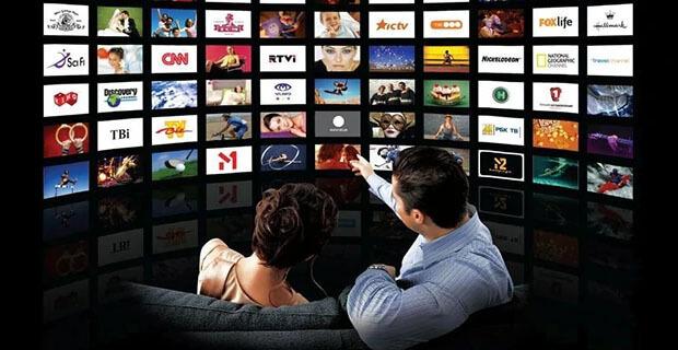 ТНТ и СТС начнет финансировать государство - Новости радио OnAir.ru