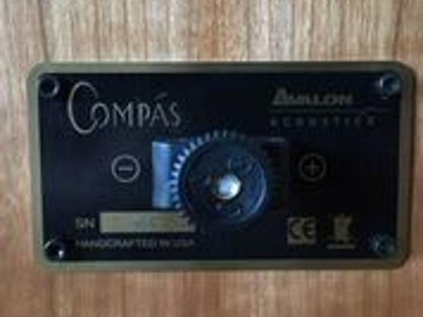 Avalon Acoustics Compass Avalon Acoustics Compass