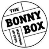 THE BONNY BOX Make-up Organizer