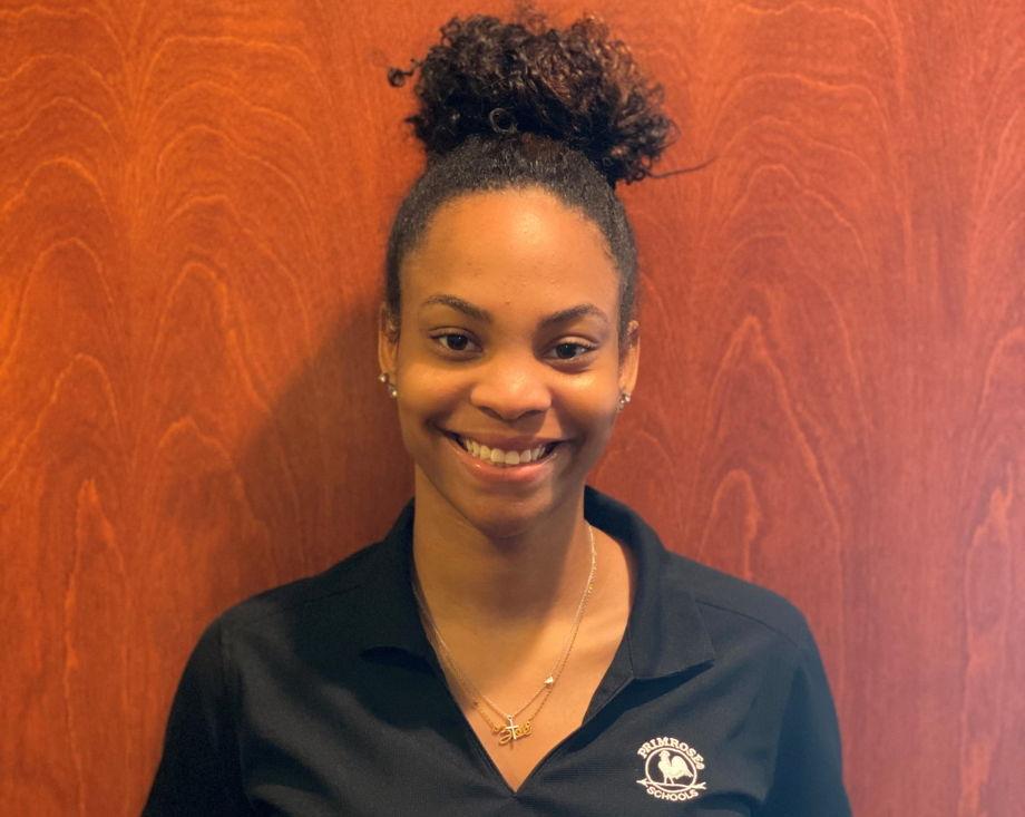 Ms. Williams , Early Preschool 1 Support Teacher