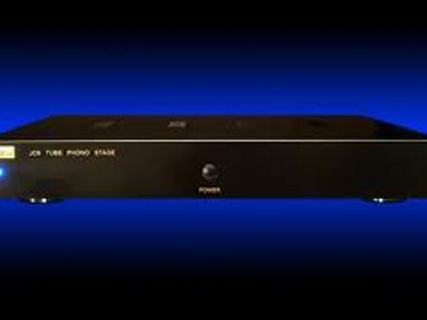 Jolida JD-9 Tube Phono Preamp, New with Full Warranty!