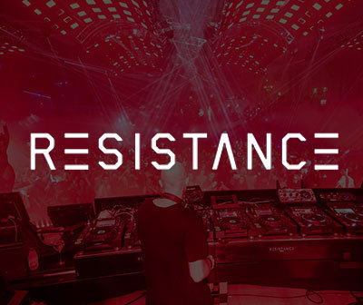 Resistance Privilege Ibiza party calendar and Privilege tickets