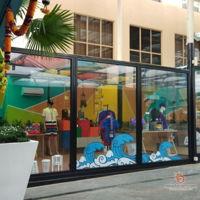 ledex-renovation-industrial-minimalistic-modern-malaysia-selangor-others-retail-contractor