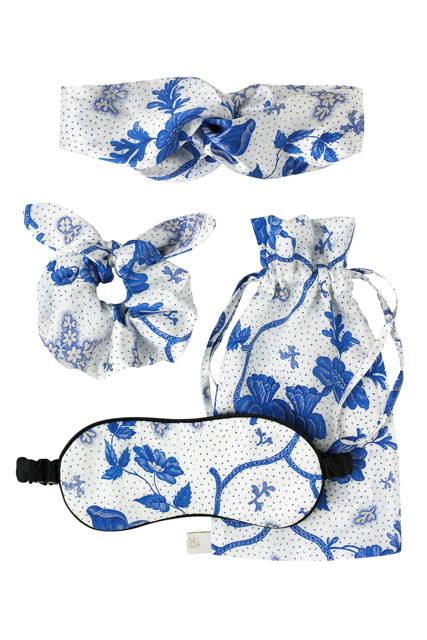 Shop Silk Pyjama Sets & Sleepwear | YOLKE