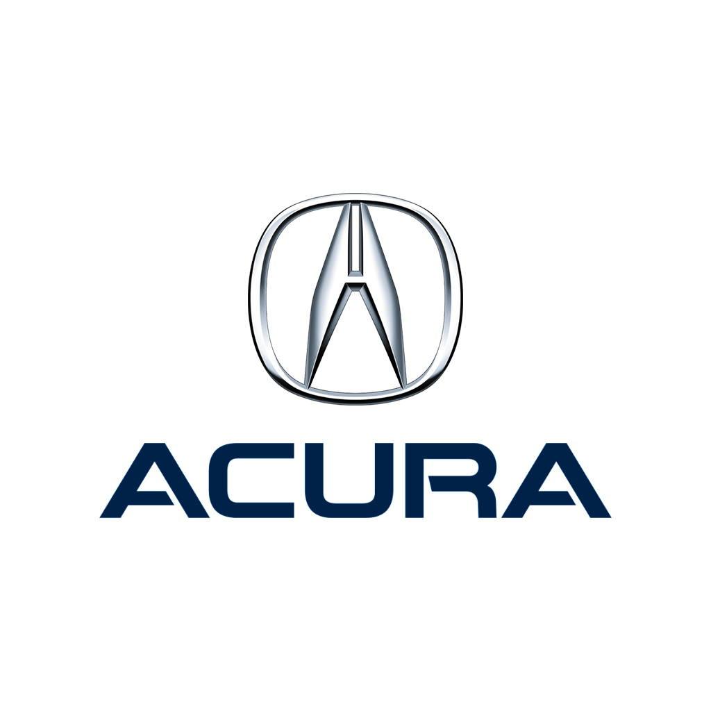 Acura Scrape Armor Bumper Protection