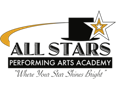 2 Months of Dance Classes with FREE Registration at All Stars Performing Arts Center