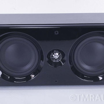 C6LCR Center Channel or Bookshelf Speaker;