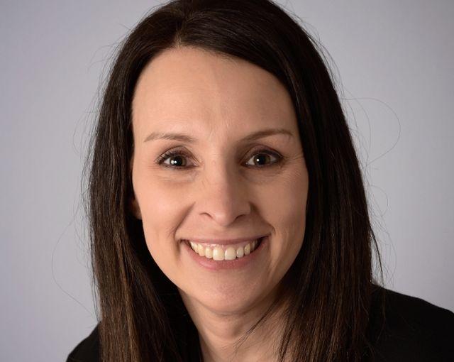 Mrs. Benedict , Lead School Director