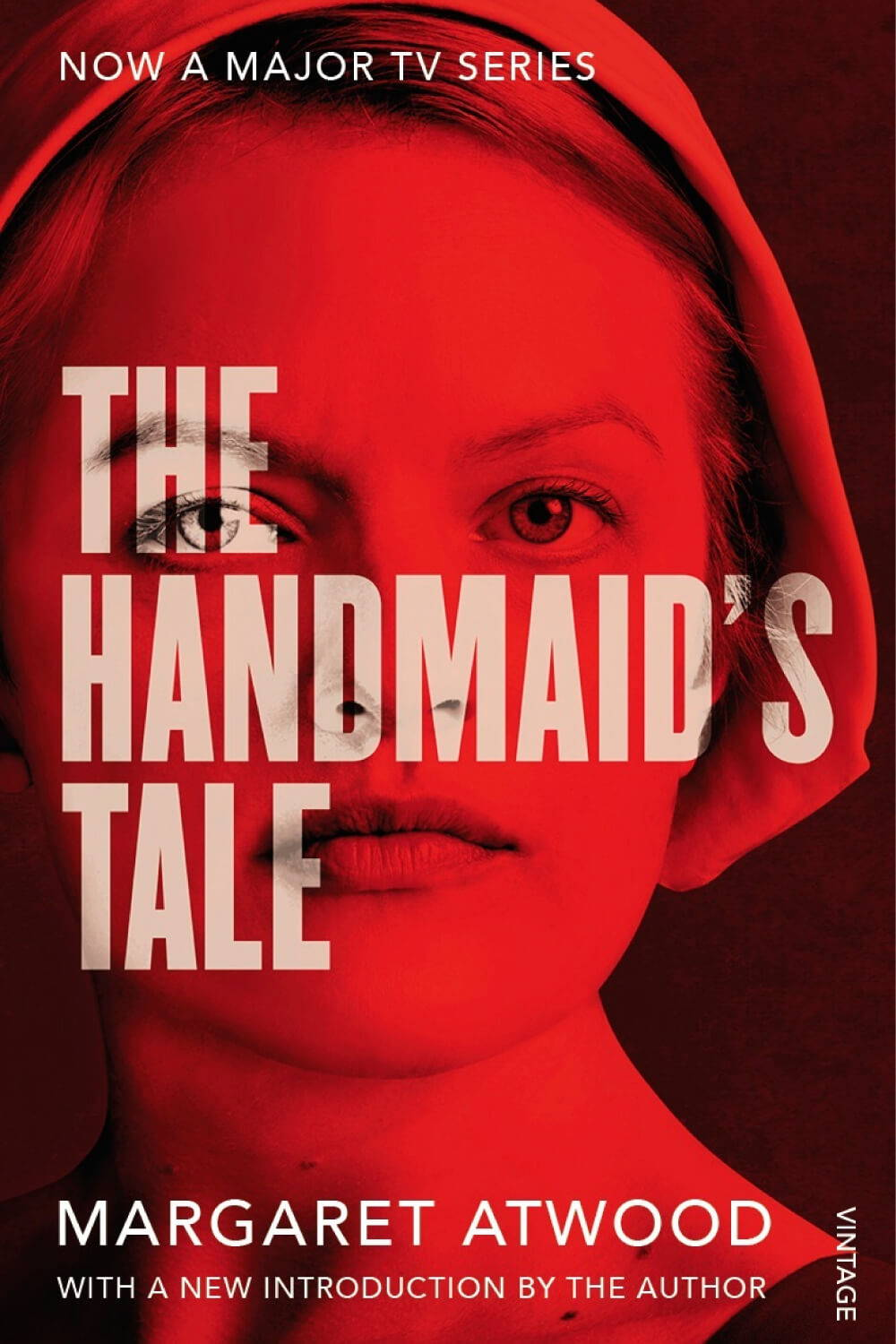 Summer Reading List 2018 The Handmaids Tale