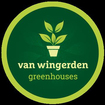 Vanwingerdengreenhouse logo