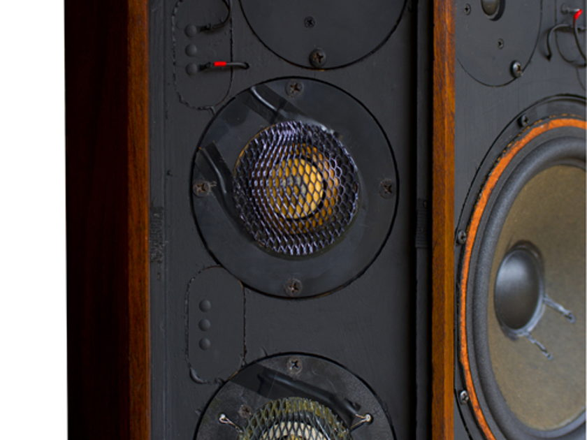Acoustic Research Ar Lst Monitors Audiogon