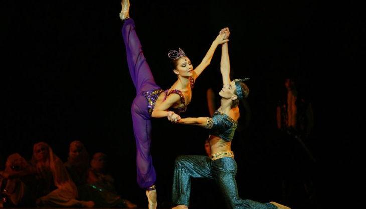 staatstheater hannover ballet