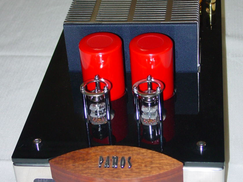 Pathos Acoustics Classic I Mk II Integrated Amplifier