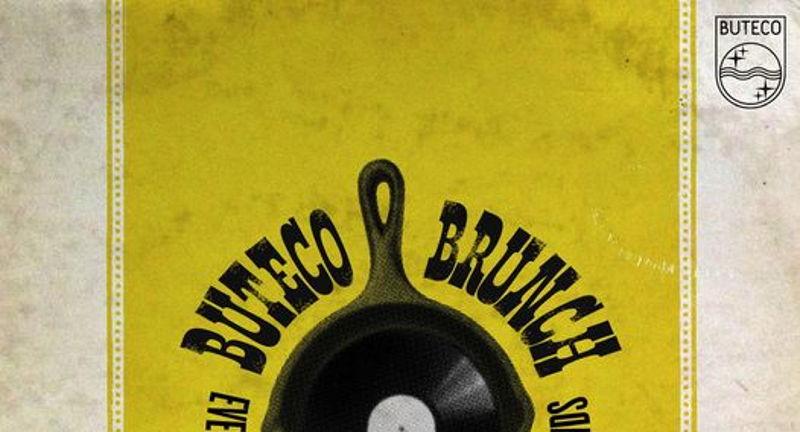 Buteco Brunch