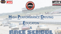2019 WSCC/SFR Competition License School & HPDE