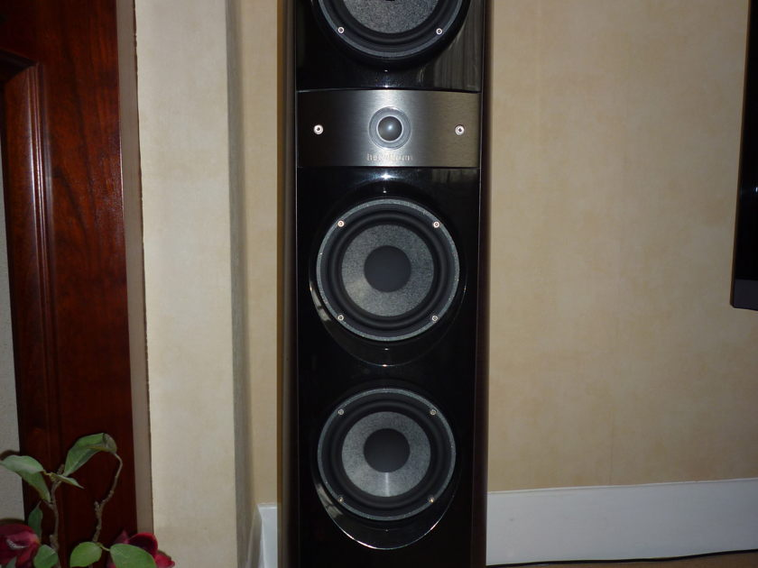 Focal Electra 1027 BE mint condition