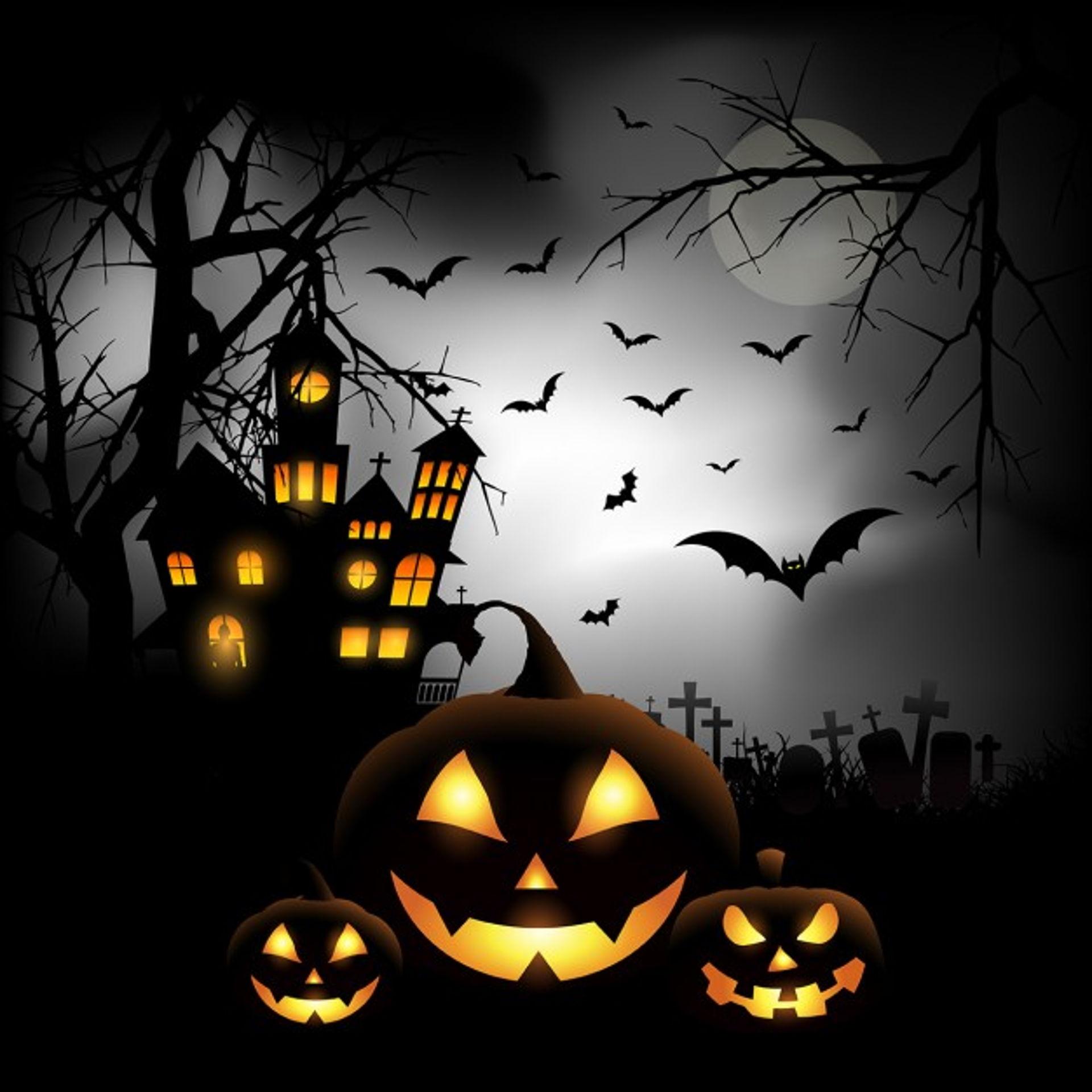 Best Buddies Halloween Party