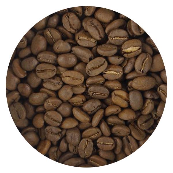 BeanBear Jamaican Sunset coffee beans