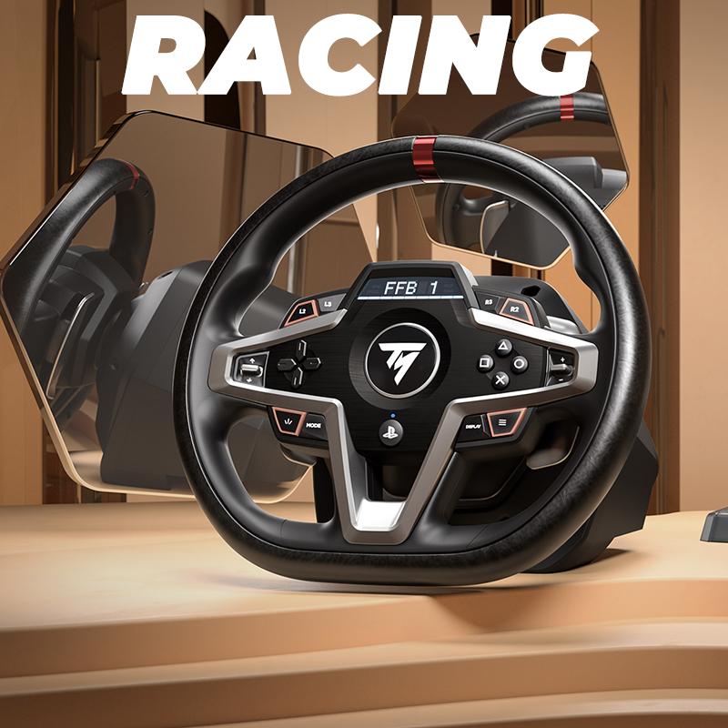 Thrustmaster racing