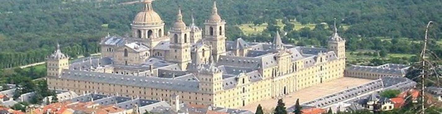 Мадрид и Эскориал