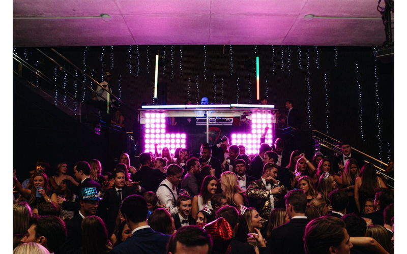 UPDATED: More than 30 Charleston New Year's Eve parties ...
