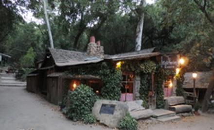 PCA-LA Cold Spring Tavern Run & Lunch