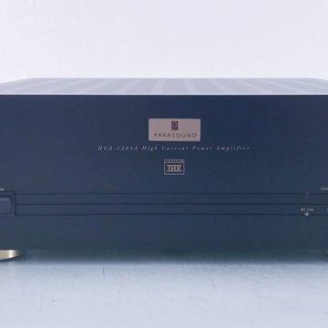 HCA-1203A 3 Channel Power Amplifier (2/2)