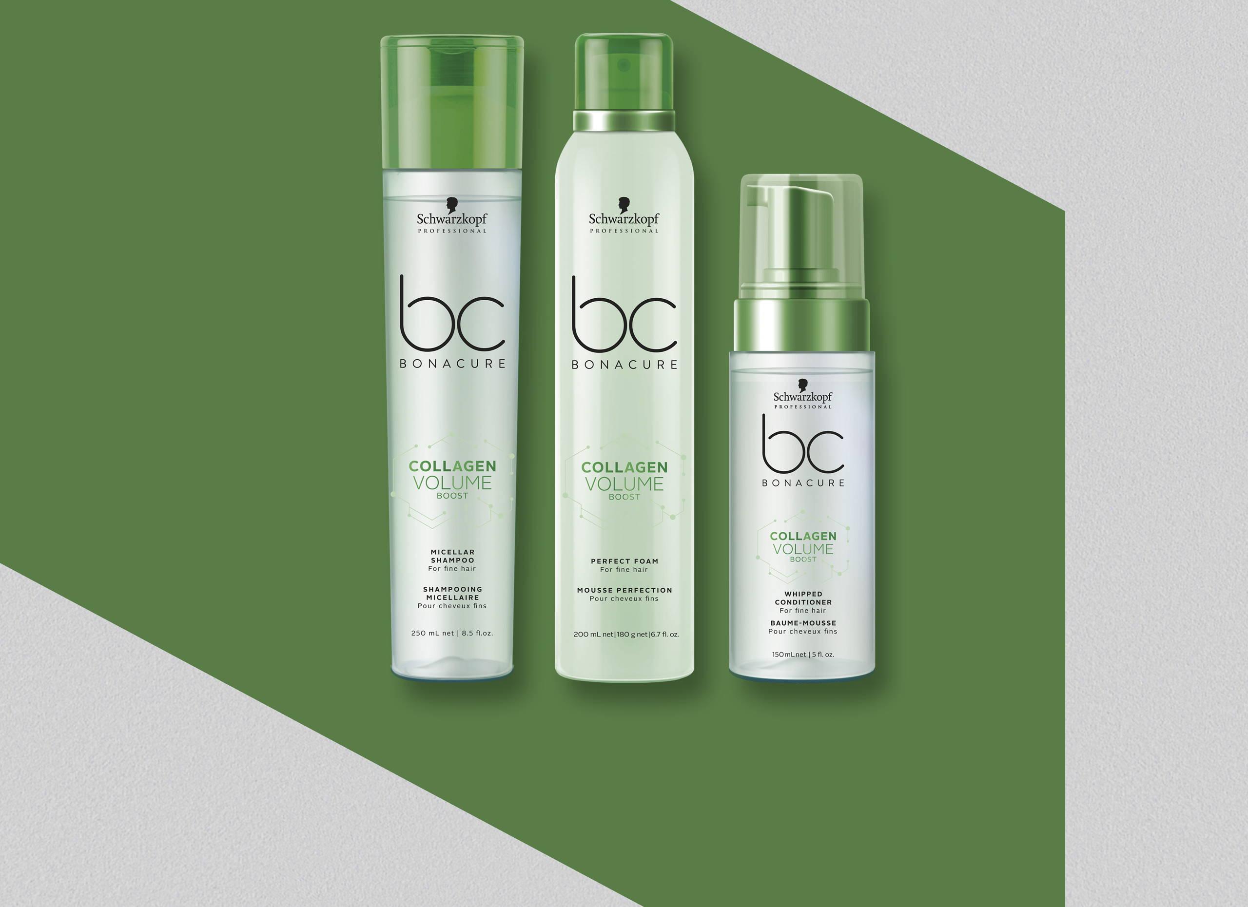 BC Collagen Volume Boost | Schwarzkopf Professional | retailbox.co.za