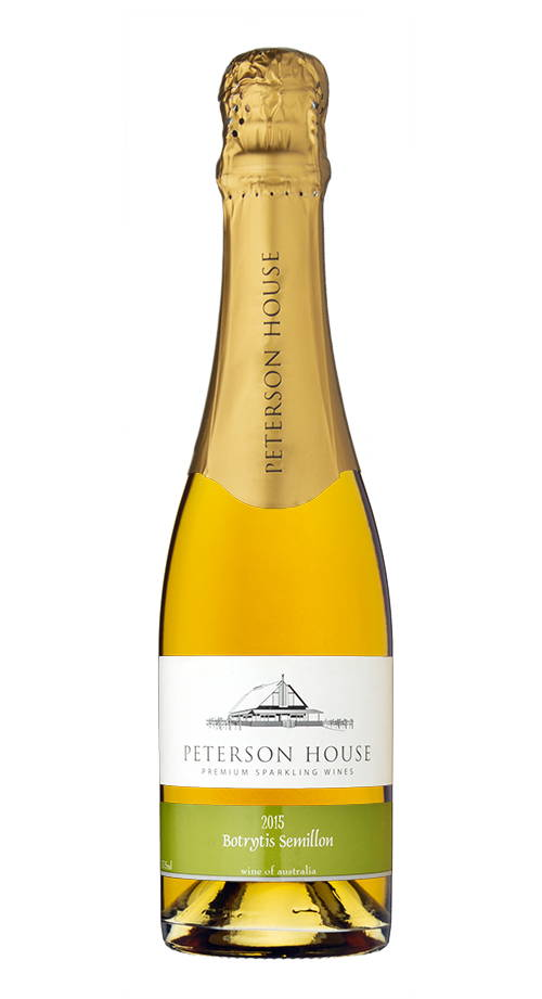 Peterson House Dessert Wine Champagne