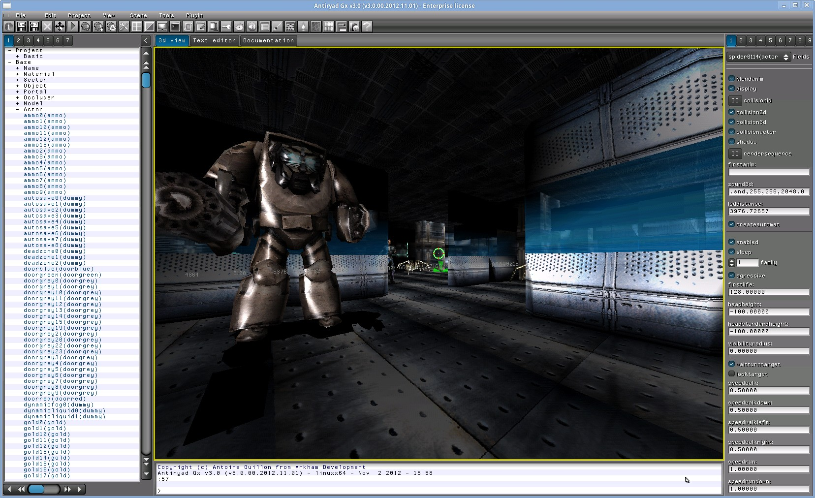 C Game Engine