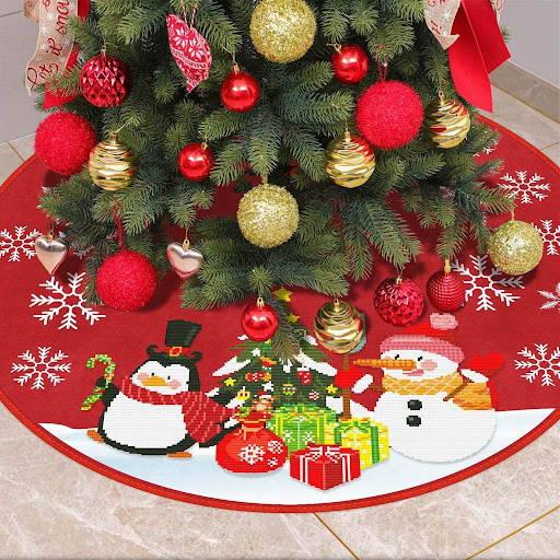 Christmas Diamond Painting Gifts