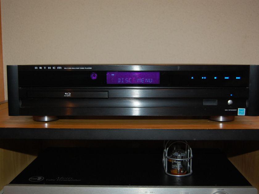 Anthem BLX200 Blueray Disc Player