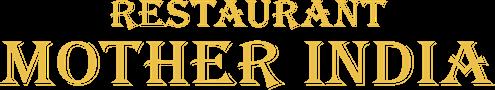 Restaurant Mother India logo
